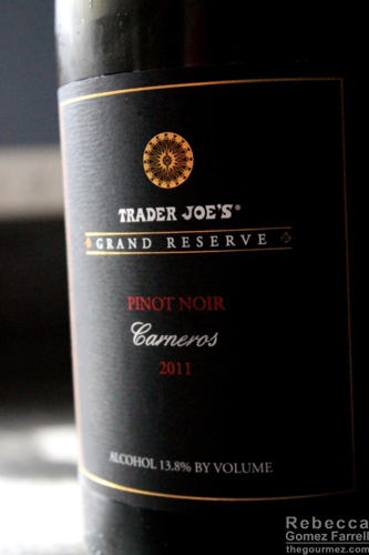trader joes reserve carneros